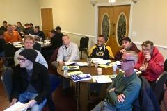 Steward Training Fall 2018.6jpg