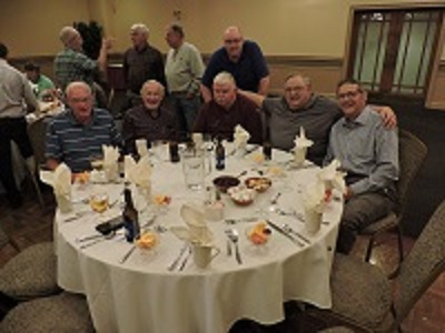 2016 Retiree Luncheon 009