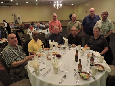 2016 Retiree Luncheon 010
