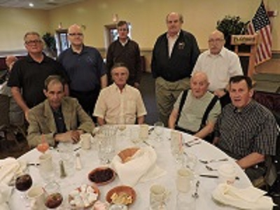 2016 Retiree Luncheon 025