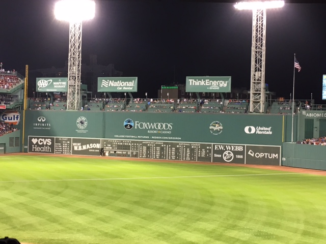 Nite at Fenway 24