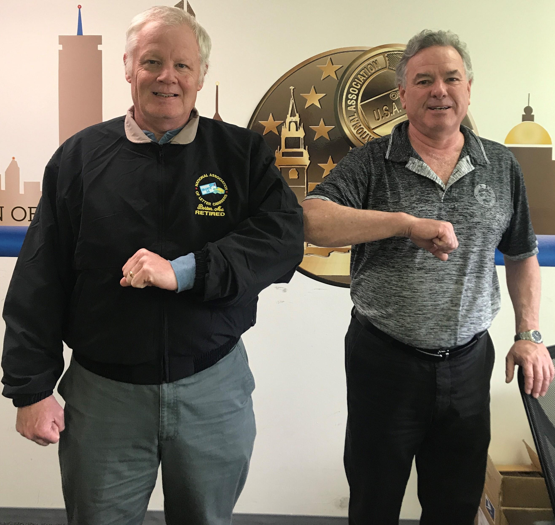Milton-retiree-John-Hazlett-along-with-President-Jerry-McCarthy