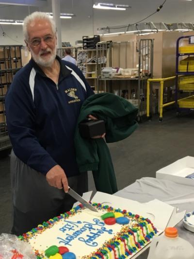 Vito Cake