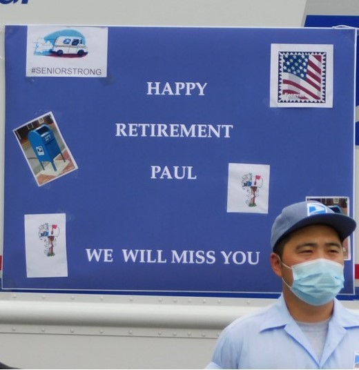 Waltham-Carriers-celebrate-Paul-Seniors-Retirement