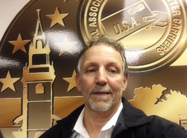 Michael Yerkes : President