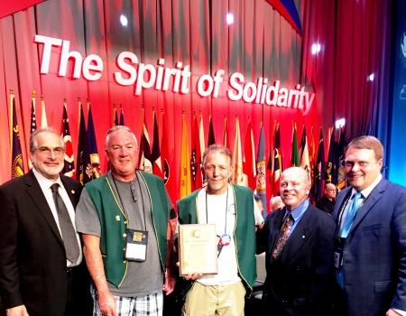 Conv Award Organization