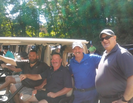 2018 Shaughnessy Golf Tournament 7