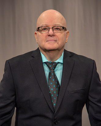 Robert Simpson : Executive Vice President