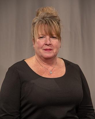 Bernadette Romans : Vice President