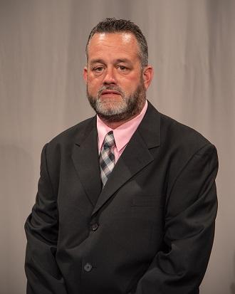 Dave O'Connor : Area Steward