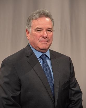 "Gerald ""Jerry"" McCarthy : President"